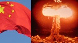 Trwa pandemia, a Chiny... testują broń atomową?! - miniaturka