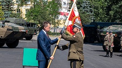 Szef MON: Wojsko Polskie należy do najlepszych! - miniaturka
