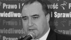 Matka Przemysława Gosiewskiego: Mojego syna zamordowano - miniaturka