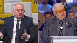 Neumann zatopi Platformę? Teraz broni Wałęsy! ,,Trzeba wybaczać'' - miniaturka
