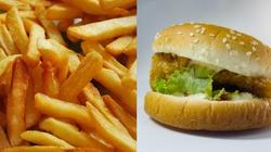 Uwaga rodzice!!! Śmieciowe jedzenie powodem alergii - miniaturka