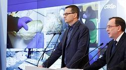 Cela Plus: Udaremniono rekordowy przemyt heroiny. ,,To wielki sukces polskich służb'' - miniaturka