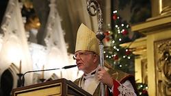 Abp Marek Jędraszewski: Nasz polski naród będzie trwał, a wraz z nim będzie trwał Chrystusowy Kościół - miniaturka