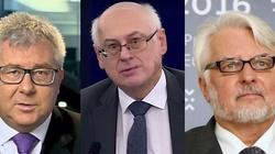 Trzech europosłów PiS we władzach komisji UE - miniaturka