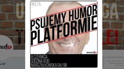 ,,Obywatele RP'' psują humor Platformie - miniaturka