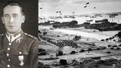 Prof. Romuald Szeremietiew: D-Day i polski oficer. Gdyby nie on... - miniaturka
