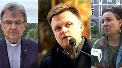 Ks. prof. Paweł Bortkiewicz TChr dla Frondy: O piekielnej herezji ekologizmu - miniaturka