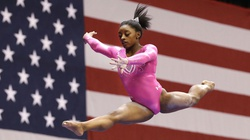 """Dwukrotna mistrzyni olimpijska: """"Na zawody chodzę z różańcem. A mój talent jest darem od Boga."""" - miniaturka"""