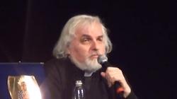 O. Aleksander Posacki: Bóg wysłał nas na pustynię byśmy zrozumieli to, co Najważniejsze - miniaturka