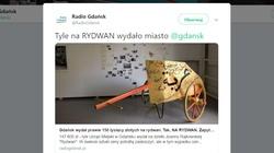 Gdańsk wydał 150 tysięcy złotych na... rydwan - miniaturka