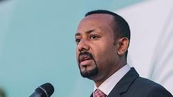 Premier Etiopii z Pokojową Nagrodą Nobla - miniaturka