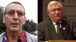 Janusz Walentynowicz o Wałęsie: Gdybym był młodszy, pewnie bym mu obił mordę! - miniaturka