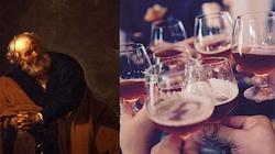 Czy katolik może pić? Św. Piotr: Bądźcie trzeźwi! - miniaturka
