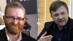 Dr Jerzy Targalski: Agent agentowi nierówny - miniaturka