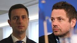 Opozycja totalnie podzielona! Lider PSL ostro o Trzaskowskim - miniaturka