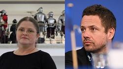 Prof. Krystyna Pawłowicz: Panie Trzaskowski, PODZIĘKUJ WRESZCIE!!! - miniaturka