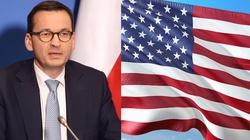 Dzień Niepodległości w USA. Premier Morawiecki składa życzenia - miniaturka