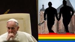 Duchowni i świeccy apelują do papieża o powstrzymanie schizmy w Niemczech - miniaturka