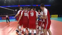 Sensacyjna wygrana Polaków! Brazylia na łopatkach - miniaturka
