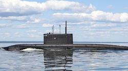 Co knuje Rosja? Okręty podwodne w pobliżu Norwegii, NATO alarmuje - miniaturka