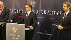 Zbigniew Ziobro ujawnia wielki przekręt reprywatyzacyjny. Jest akt oskarżenia - miniaturka