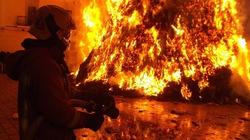 Włochy. Eksplozja w fabryce amunicji. Co najmniej kilka osób nie żyje - miniaturka