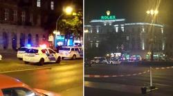 Zamach w Budapeszcie był wymierzony w policjantów - miniaturka