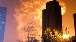Rośnie liczba ofiar w Tianjin - miniaturka
