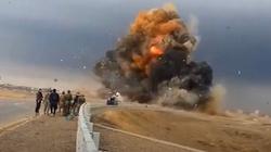 Afganistan. Kilkadziesiąt ofiar samochodu pułapki - miniaturka