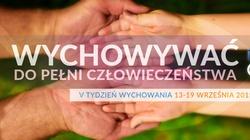 V Tydzień Wychowania - twitterowa akcja biskupów - miniaturka