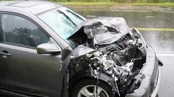 Główną przyczyną wypadków drogowych jest... - miniaturka