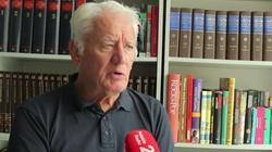 [TYLKO U NAS!] Krzysztof Wyszkowski: Jeżeli USA nie mogą powstrzymać rurociągu Hitler-Stalin, no to nic więcej nie mogą zrobić - miniaturka