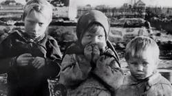Na nieludzką ziemię. Rocznica masowej deportacji Polaków na Sybir - miniaturka