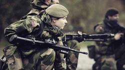 Norwegia zdecydowała: Rosja to wróg, czas się zbroić! - miniaturka