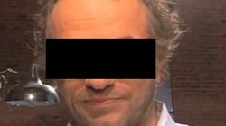 Znany dziennikarz skazany za spowodowanie wypadku - miniaturka