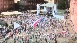 A to dobre! 50 tys. ludzi na Marszu?! Było niemal 5-krotnie mniej!!! - miniaturka