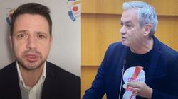 Trzaskowski chce zbudować ruch z Biedroniem? Politycy rozmawiali o aborcji i prawach kobiet  - miniaturka