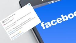 Absolutny skandal! Facebook blokuje stronę IPN - miniaturka