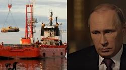 Ambitne cele Rosjan. Budowa Nord Stream 2 ma zostać ukończona przed 12 czerwca - miniaturka