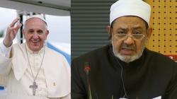Arabski uczony: Franciszek prowadzi owce na rzeź  - miniaturka