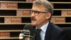 Zmiany w KRS. Odwołano przewodniczącego i rzecznika - miniaturka