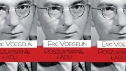 Wydaj z Teologią Polityczną 'Poszukiwanie ładu' Erica Voegelina! - miniaturka