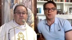 Lis atakuje o. Rydzyka: ,,Szatan niszczący wiarę i Kościół'' - miniaturka