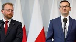 Sondaż: Polacy są zadowoleni z działań rządu - miniaturka