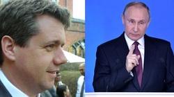 Brytyjski historyk PUNKTUJE antypolskie kłamstwa Putina! - miniaturka
