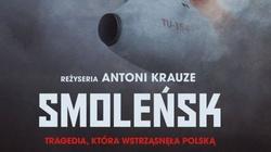 Drwiny i prześmiewczy pokaz Smoleńska w Berlinie - miniaturka