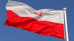 W Gdańsku wstydzą się polskiej flagi!!! - miniaturka