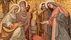 Święci Elżbieto i Zachariaszu, módlcie się za nami! - miniaturka