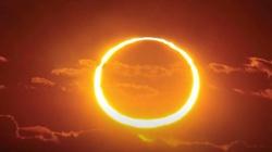 [Wideo] To już dzisiaj zjawiskowe zaćmienie Słońca. Gdzie można obejrzeć? - miniaturka