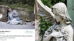'Uratował mnie anioł' twierdzi zakonnica ocalona spod gruzów klasztoru w Amatrice - miniaturka